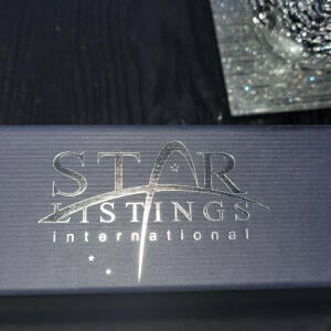 Starlistings International 5 star review on 29th May 2021