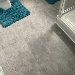 Discount Flooring Depot 5 star review on 24th October 2020