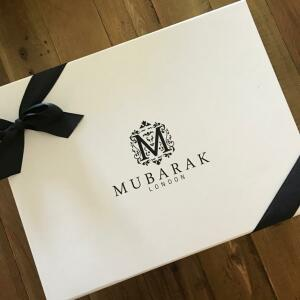 Mubarak London Limited 5 star review on 17th April 2021