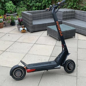 Electra-Zoom 5 star review on 4th June 2020