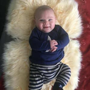 Baa Baby 5 star review on 6th November 2020