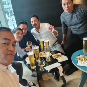 Kabayan Remit 5 star review on 21st March 2021