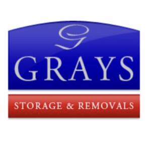 Grays Storage and Removals ltd 5 star review on 13th February 2020