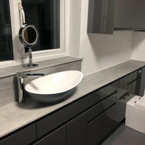 Ergonomic Designs Bathrooms 5 star review on 3rd April 2021