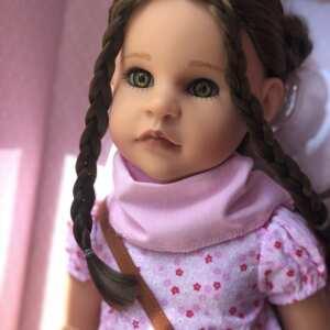 My Doll Best Friend Ltd 5 star review on 8th January 2021