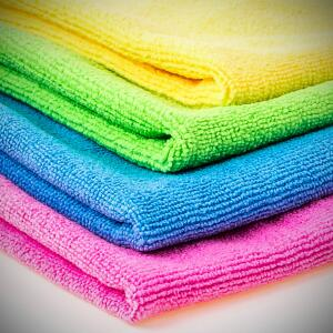 Paragon Microfibre 5 star review on 13th August 2020