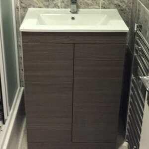 Royal Bathrooms 5 star review on 8th November 2020