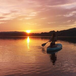 Wave Sup Boards 5 star review on 13th September 2021
