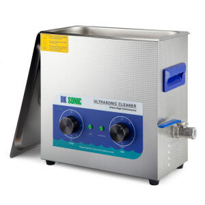 Best Ultrasonic Cleaners Ltd 5 star review on 19th October 2021