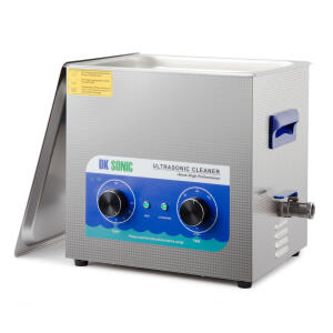 Best Ultrasonic Cleaners Ltd 5 star review on 21st July 2021