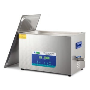 Best Ultrasonic Cleaners Ltd 5 star review on 23rd October 2021