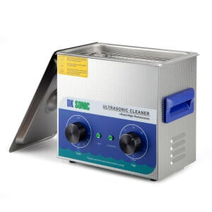 Best Ultrasonic Cleaners Ltd 5 star review on 13th July 2021