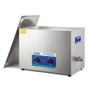 Best Ultrasonic Cleaners Ltd 5 star review on 17th August 2021