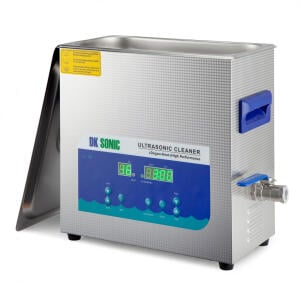 Best Ultrasonic Cleaners Ltd 5 star review on 22nd October 2021