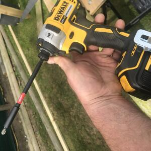 Powertoolmate  5 star review on 17th September 2019