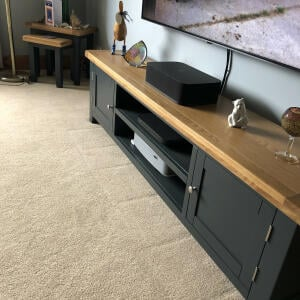 Big Furniture Warehouse 5 star review on 25th June 2021