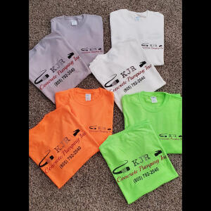 Allied Shirts 5 star review on 6th May 2020