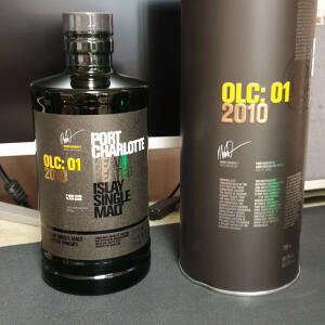 The Really Good Whisky Company 5 star review on 1st June 2021