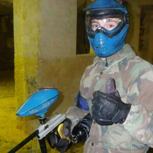 Manchester Paintball Arena 5 star review on 30th March 2019