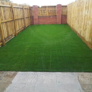 Easigrass Distribution Ltd 5 star review on 3rd December 2020
