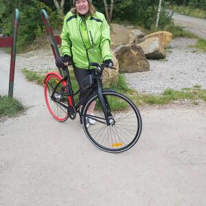 Mango Bikes 5 star review on 21st September 2020