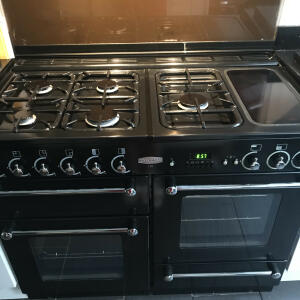 Select Oven Cleaning 5 star review on 10th January 2021