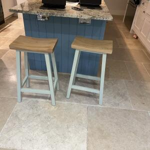Farmhouse Table Company 5 star review on 14th February 2021