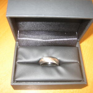 Wedding-Rings.co.uk 5 star review on 24th May 2019