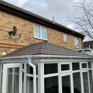 Tiled Roof Conservatories 5 star review on 19th February 2021