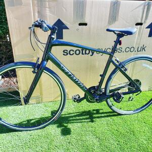 Scotby Cycles 5 star review on 7th April 2021