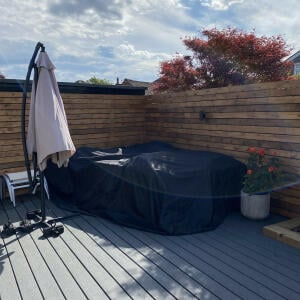GardenFurnitureCovers.com 5 star review on 14th June 2020