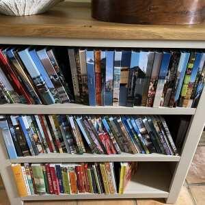 Bob Books 5 star review on 20th April 2021