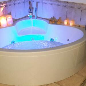 The Whirlpool Bath Shop 5 star review on 31st August 2021