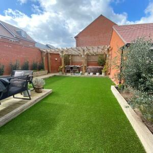 Artificial Grass Direct 5 star review on 7th April 2020