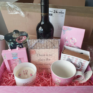 Candi Gifts 5 star review on 5th March 2021