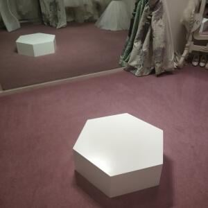 Plinths and Pedestals Ltd 5 star review on 1st March 2019
