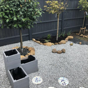 Decorative Aggregates 5 star review on 21st August 2020