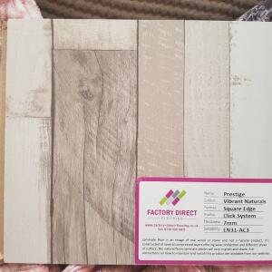 Factory Direct Flooring 5 star review on 20th October 2019