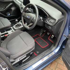 CarMats.co.uk 5 star review on 1st December 2020