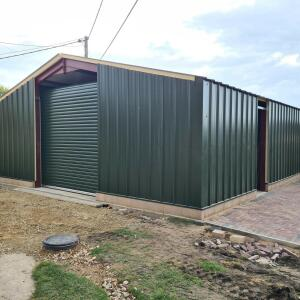 Westwood Security Shutters Ltd 5 star review on 13th May 2021
