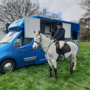Aztec Diamond Equestrian 5 star review on 14th August 2021