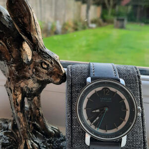 Marloe Watch Company  5 star review on 25th November 2020