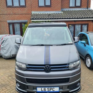 VanStyle 5 star review on 8th May 2021