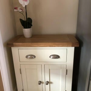Chiltern Oak Furniture 5 star review on 15th May 2020