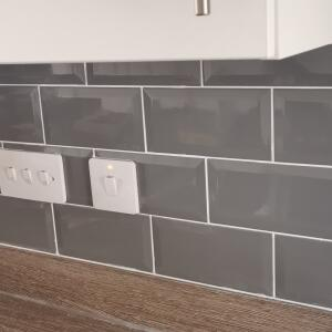 Total Tiles 5 star review on 30th June 2020