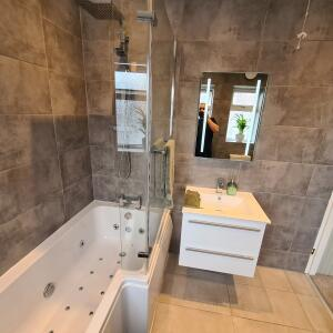 The Whirlpool Bath Shop 5 star review on 20th April 2021