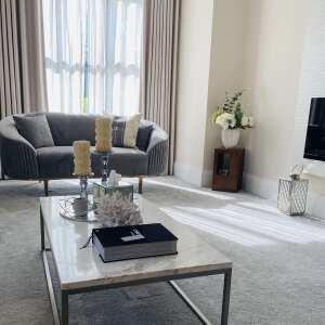 No18 interiors 5 star review on 7th May 2021