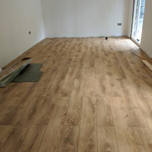 Discount Flooring Depot 4 star review on 2nd August 2020