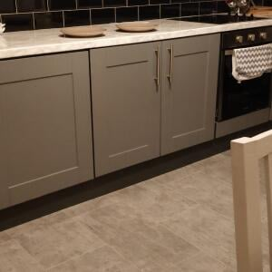 Discount Flooring Depot 5 star review on 1st November 2020