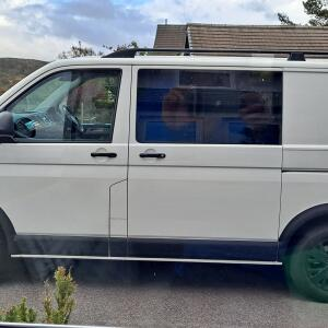 VanStyle 5 star review on 10th May 2021